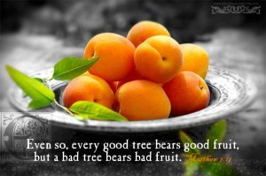 good fruits